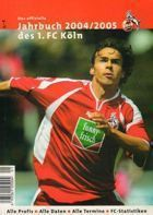 1.FC Koln Yearbook 2004 / 2005