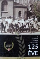 125 years of Hungarian Gymnastic Association