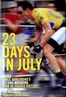 23 days of July (Lance Armstrong)