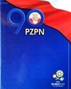 90 years of Polish Football Association 1919-2009