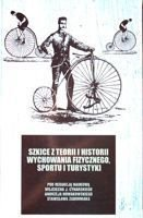 Articles about theory and history physical education, sport and touristic