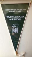 Association of Polish Alpine Club pennant