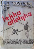 Athletic. Methody and training (1933)