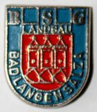 BSG Landbau Bad Langen Salza (East Germany; lacquer)