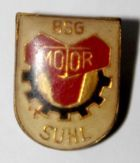 BSG Motor Suhl (East Germany)