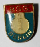 BSG NARVA Berlin (East Germany)