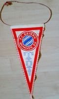 Bayern Munich old pennant (the eighties)