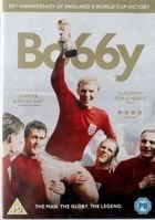 Bobby. The Man. The Glory. The Legend DVD film