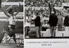 Bronislaw Malinowski (athletics) - The Golden medalist of XI European Championships Rome 1974