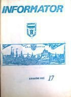 Bulletin of Polish Sport Souvenirs Collectors Association - volume 17 (1985)