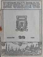 Bulletin of Polish Sport Souvenirs Collectors Association - volume 39 (1990)