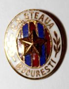 CS Steaua Bucharest (with star)
