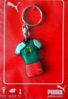 Cameroon National Football Team keyring (original product)