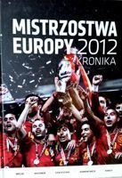 Chronicle of 2012 European Football Championship