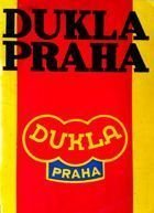 Dukla Prague 1966-1967 season (Czechoslovakia)