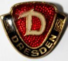 Dynamo Dresden (East Germany; epoxy)