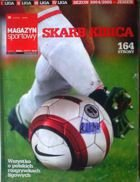 Ekstraklasa, Second, Third and Fourth Polish League Guide - Autumn 2004