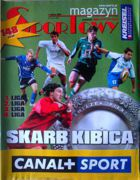 Ekstraklasa, Second, Third and Fourth Polish League Guide - Spring 2003