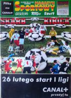 Ekstraklasa and Second Polish League Guide - Spring 1999