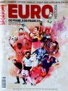 "Euro History. From France to France (""Przeglad Sportowy"" special edition)"