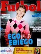 """Football"" magazine - nr 1 (39) January 2010"