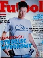 """Football"" magazine - nr 10 (36) October 2009"