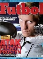 """Football"" magazine - nr 9 (35) September 2009"