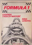 Formula One - The Legend and Reality