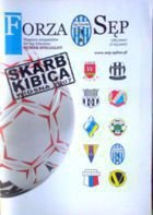 """Forza Sep"" - Fans Guide spring 2007"