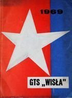 GTS Wisla Cracow. 1969 year report