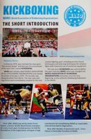Guide of World Association of Kickboxing Organizations (WAKO)