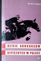 History of horse riding in Poland