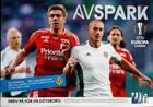 IFK Goteborg - WKS Slask Wroclaw UEFA Europa League official match programme (23.07.2015)