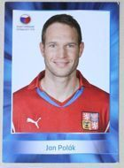 Jan Polak (Czech National Football Team) photo