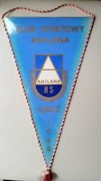 KS Anilana Lodz old pennant (big)