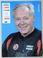 Kobi Kuhn (Switzerland National Football Team coach) photo