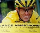 Lance Armstrong - Images of champion
