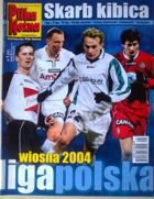 "League Guide ""Pilka Nozna"" - Polish League spring 2004"