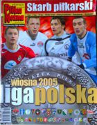 "League Guide ""Pilka Nozna"" - Polish League spring 2005"