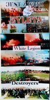 Legia Warsaw fans (the nineties) photos
