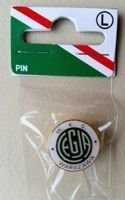 Legia Warsaw first history emblem copy badge (official product)
