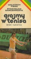Let's play tennis (Wojciech Fibak)