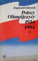 Lexicon of Polish Olympic competitors 1924-1984 (IV edition)