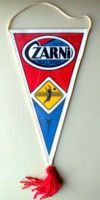 MZKS Czarni Słupsk pennant (volleyball - womans)