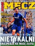 """Match"" English Football League Magazine (""Przeglad Sportowy"") nr 5(11) November 2014"