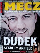 """Match"" English Football League Magazine (""Przeglad Sportowy"") nr 5 May 2014"