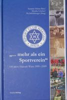 More than club... 100 years of SC Hakoah Wien 1909-2009