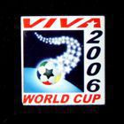N.F.-Board VIVA World Cup 2006 badge