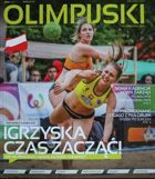 """Olympic Magazine"" nr 2 (119) July 2017"