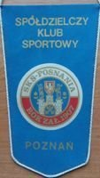 Pennant Cooperative Sports Club SKS Posnania Poznan